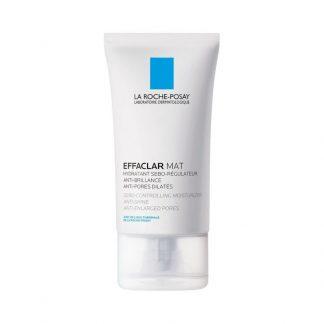 La Roche Posay Effaclar Mat Cream Ενυδατική Σμηγματορρυθμιστική 40ml