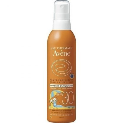 Avene Sun Spray Enfant SPF30 200ml