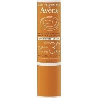Avene Sun Stick Lip Balm SPF30 3gr