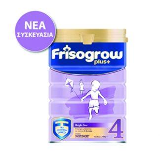 Frisogrow Plus+ Γάλα σε Σκόνη για παιδιά 3 εώς 5 ετών 400gr