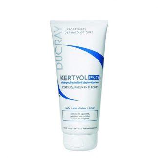 Ducray Kertyol P.S.O Shampoo 200ml