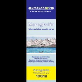 Pharmagel Xerogkelin Spray 100ml