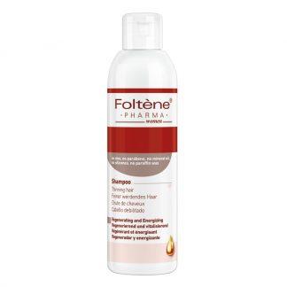 Foltene Women's Thinning Hair Shampoo 200ml