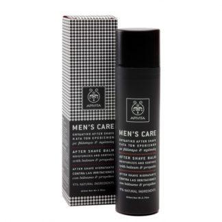 Apivita Men's Care After Shave Balm με Bάλσαμο & Πρόπολη 100ml