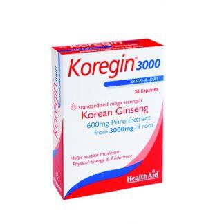 Health Aid Κoregin 3000mg 30caps