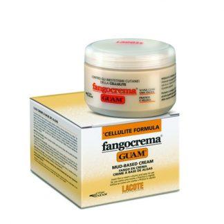 Guam Fangocrema Θερμαντική Kρεμα Με Φύκια για Σύσφιξη & Κυτταρίτιδα 300ml