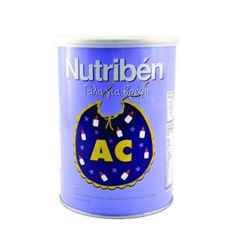 Nutriben Γάλα AC 400gr