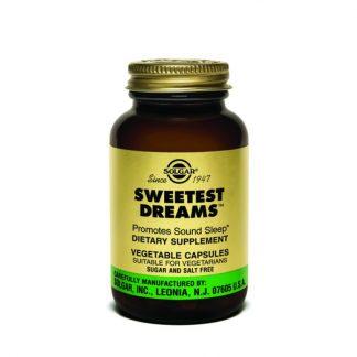 Solgar Sweetest Dreams 30caps