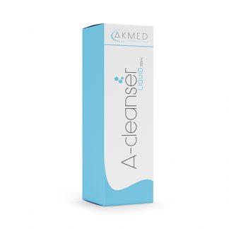 Akmed A Cleanser Liquid Καθαριστικό Προσώπου & Σώματος 200ml
