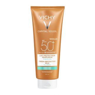 Vichy Ideal Soleil Γαλάκτωμα Προσώπου & Σώματος SPF50 300ml
