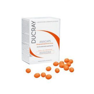 Ducray Anacaps 30caps