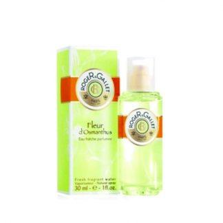 Roger & Gallet Parfume Fleur D'osmanthus 30ml