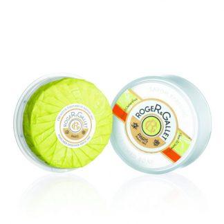 Roger & Gallet Savon Parfume Fleur D'Osmanthus 100gr