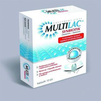 Multilac 10caps