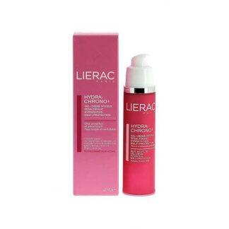 Lierac Hydra Chrono + Gel Creme για Κανονικές/Ξηρές Επιδερμίδες 40ml