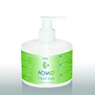 Βoderm Acnaid Liquid Soap Υγρό Σαπούνι Καθαρισμού 300ml