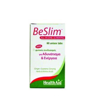 Health Aid BeSlim 60tabs