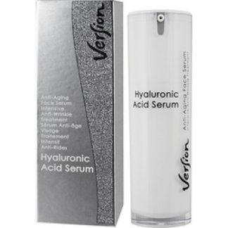 Version Hyaluronic Acid Anti-Aging Face Serum 30ml