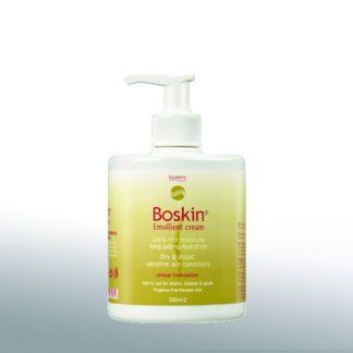 Boderm Boskin Moisturizing Emollient Cream 500ml