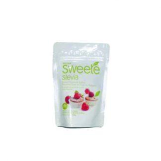 Sweete Stevia 100% Φυσικό Γλυκαντικό 150gr