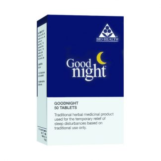 Power Health Good Night 50tabs