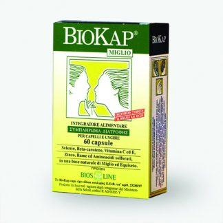 Biosline BioKap 60tabs