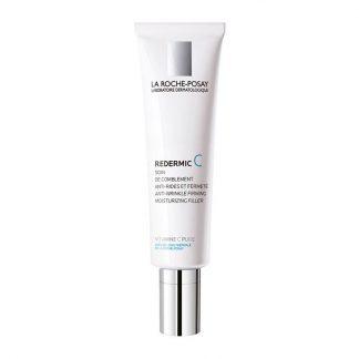 La Roche Posay Redermic C Cream Anti-Wrinkle Dry Skin 40ml