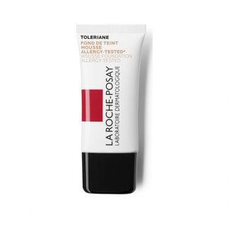 La Roche Posay Toleriane Teint Mattifying Mousse Foundation SPF20 03 Sand 30ml