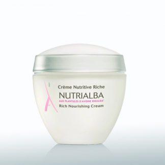 A-Derma Nutrialba Creme Nutritive Riche 50ml