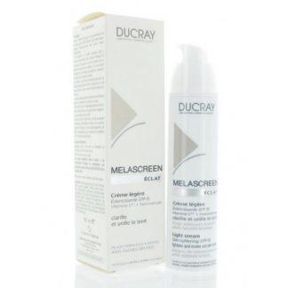 Ducray Melascreen Creme Legere SPF15 40ml
