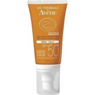 Avene Sun Emulsion Sans Parfum SPF50 50ml