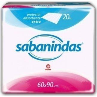 Asepta Sabanindas 60cm x 90cm 25τμχ