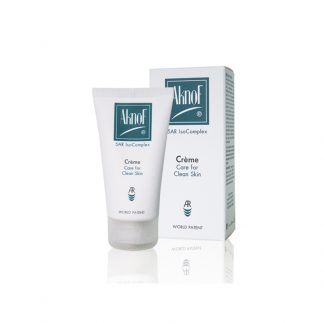 Aknof Face Cream Κατά της Λιπαρότητας 50ml