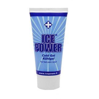 Ice Power Cold Gel Αναλγητική Γέλη Κρυοθεραπείας 150ml