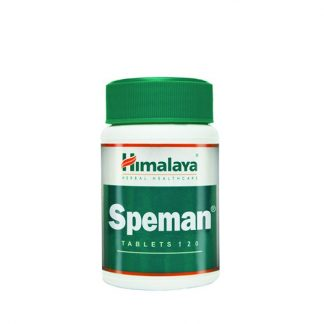 Himalaya Speman 120tabs