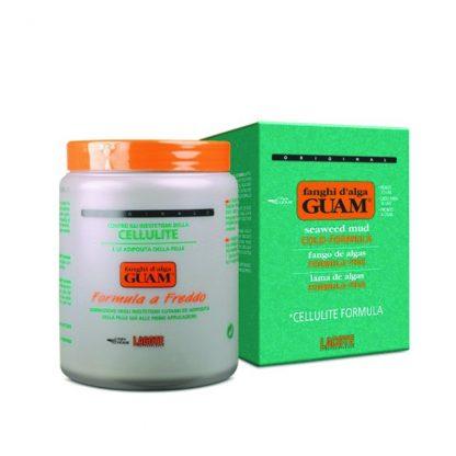 Guam Fanghi D' Alga Formula A Freddo Κρυοθεραπεία με Πολτό Φυκιών 750ml