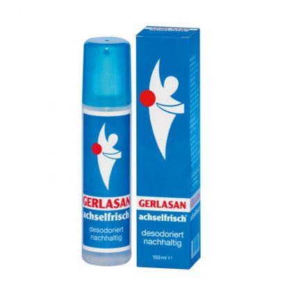 Gehwol Gerlasan Deodorant 150ml