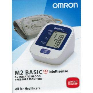 Omron M2 Basic HEM-7120