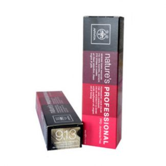 Apivita Nature's Hair Color Professional Μόνιμη Βαφή Μαλλιών 9.13 Ξανθό Πολύ Ανοιχτό Σαντρέ Μελί
