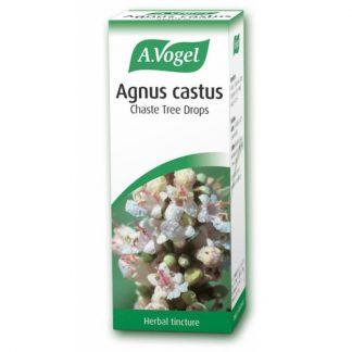 A.Vogel Agnus Castus Chaste Tree Drops 50ml