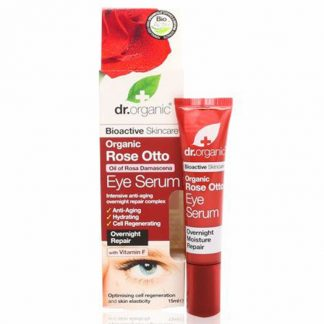 Dr. Organic Rose Anti-Aging Eye Serum 15ml