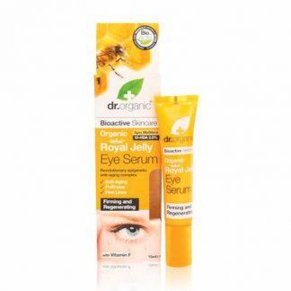 Dr. Organic Royal Jelly Anti-Aging Eye Serum 15ml