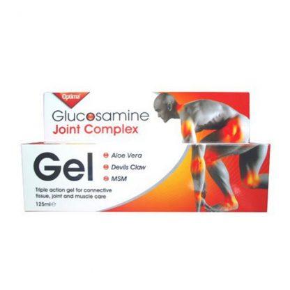 Optima Glucosamine Joint Complex Gel 125ml