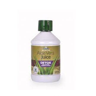 Optima Aloe Vera Juice Detox 500ml