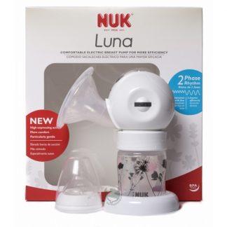 NUK Luna Ηλεκτρικό θήλαστρο (10.252.096)