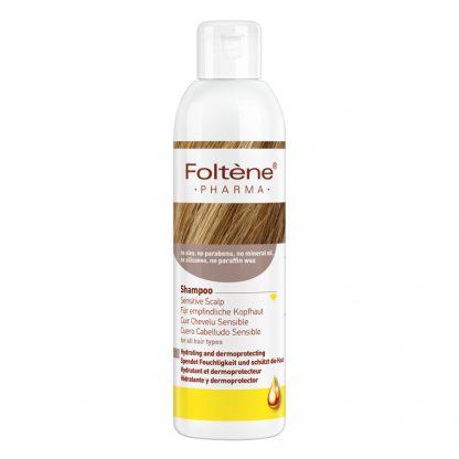 Foltene Shampoo Sensitive Scalp 200ml