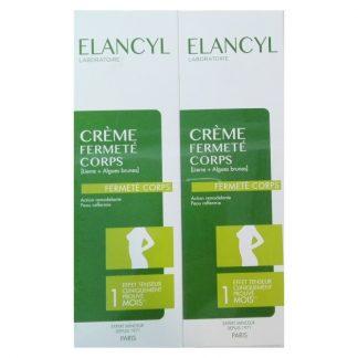 Elancyl Creme Fermete Corps 2X200ml