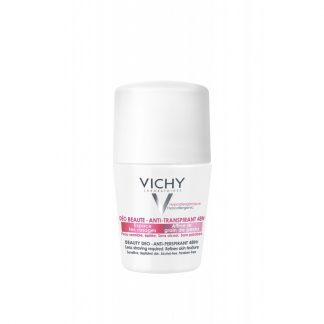 Vichy Deodorant Ideal Finish 48h 50ml