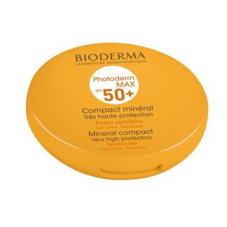 Bioderma Photoderm Max Compact, Teinte Claire SPF50+ 10gr