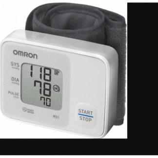 Omron RS1 Πιεσόμετρο Καρπού HEM-6120